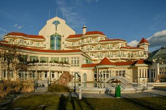 Kur- und Thermenhotel