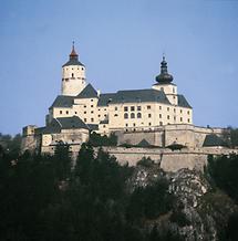 Burg Forchtenstein 1