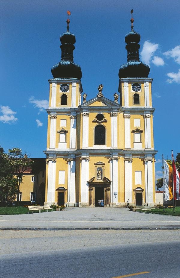 Frauenkirchen Austria  city photo : Frauenkirchen | Frauenkirchen | Burgenland | Bilder im Austria Forum