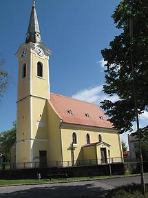 Kaiserdorf Pfarrkirche