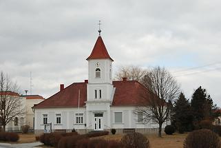 Evangelisches Bethaus