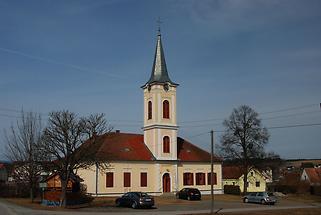 Evangelisches Schul- und Bethaus Loipersdorf