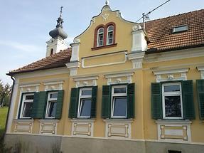Haus in Kitzladen