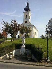 Röm.-kath. Kirche in Kitzladen