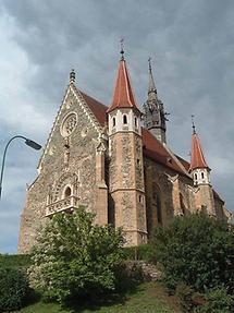 Pfarrkirche Mariae Himmelfahrt