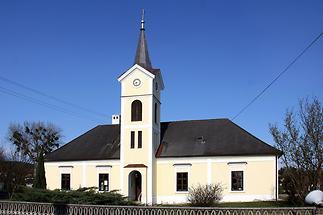 Evangelisches Schul- und Bethaus