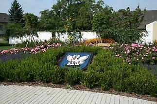 Kriegerdenkmal 2