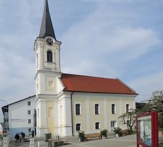 Evangelisch AB Kirche