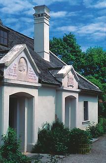 Liszts-Geburtshaus