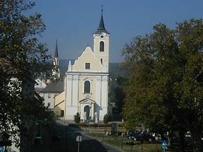 Katholische Kirche 3
