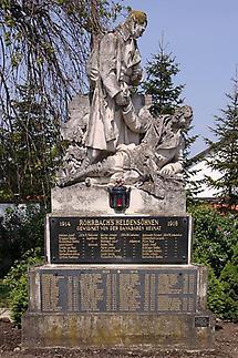 Kriegsopferdenkmal