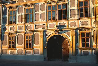 Bürgerhaus 1
