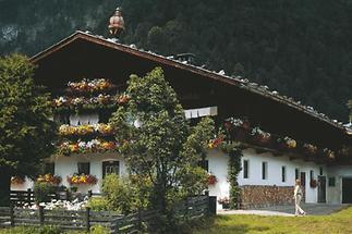 Abtenau - Bauernhaus