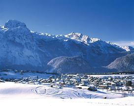 Abtenau - Tennengebirge 1