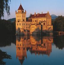 Anif - Wasserschloss