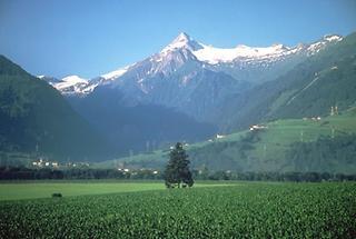 Kaprun - Kitztsteinhorn