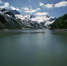 Kaprun - Stausee Moserboden - Nationalpark Hohe Tauern