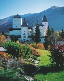 Mauterndorf - Schloss Mauterndorf