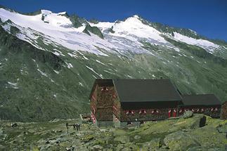 Neukirchen am Großvenediger - Hohe Tauern - Kürsinger Hütte