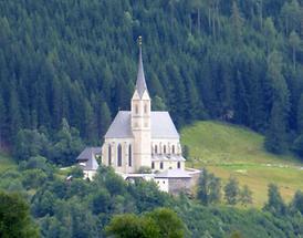 Leonardikirche