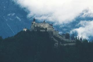 Werfen - Festung Hohenwerfen