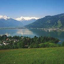 Zell am See - Kiztsteinhorn