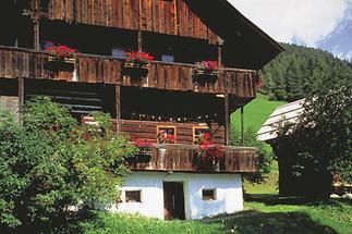 Bauernhaus bei Bad Kleinkirchheim