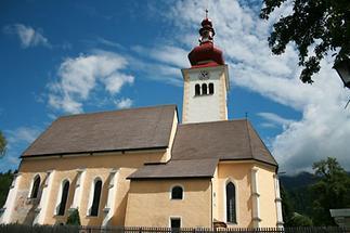 Kirche St. Daniel