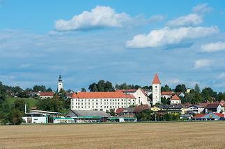 Stift Eberndorf