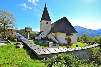 Pfarrkirche Heiliger Johannes der Täufer