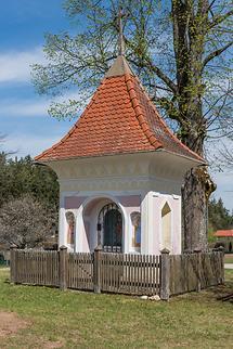 Bergbaukapelle