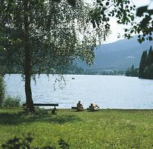 Brennsee (oder Feldsee) 1