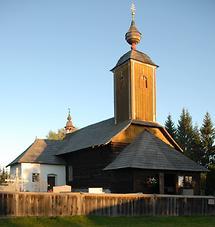 Pfarr- und Wallfahrtskirche