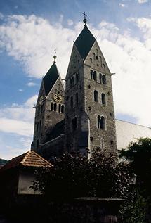Friesach Kirche