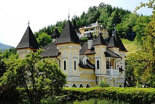 Schloss-Elberstein