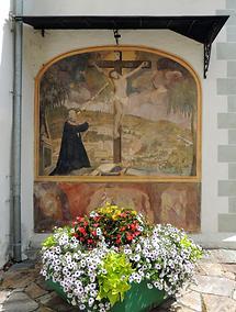 Impressionen, Pfarrkirche