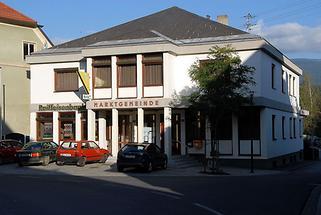 Marktgemeindeamt