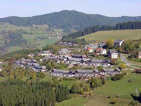 Knappenberg, Schaubergwerk