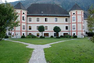 Schloss Drauhofen