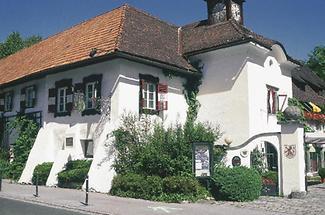 Pörtschach, Schlosshotel Leonstein