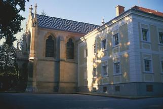 Kloster Mayerling ehem kaiserl Jagdschloss