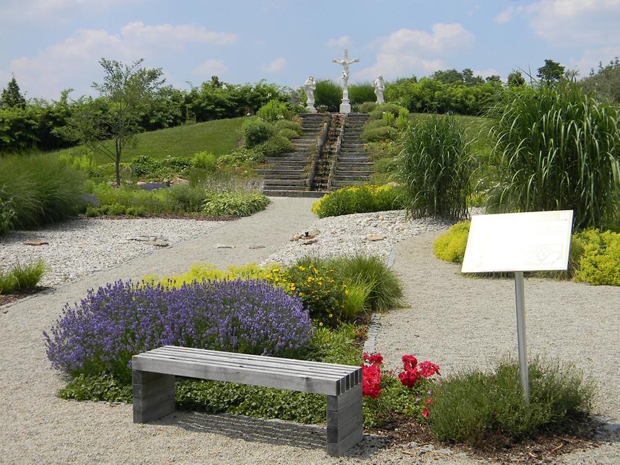 Garten der religionen altenburg nieder sterreich for Garten forum