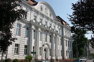 Bezirksgericht 2