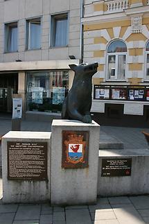 Rathaus Wolf