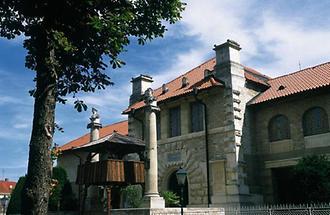 Bad Deutsch-Altenburg Carnuntum, Museum Carnuntinum
