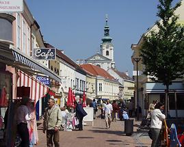 Kirchengasse