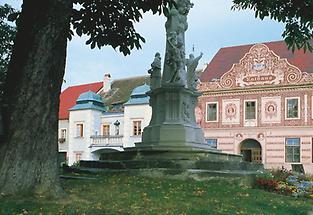 Drosendorf, Rathaus