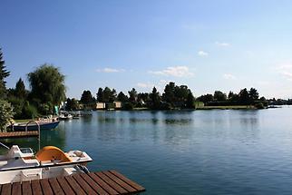 Haschendorfer See