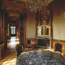 Eckartsau Schloss Eckartsau 4