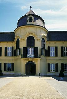 Schloss Niederweiden 1